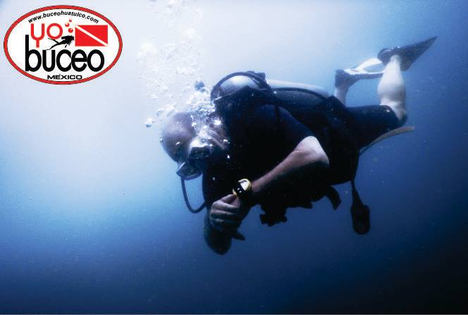 Diving Courses / Cursos de buceo
